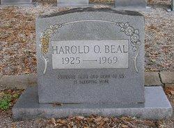 Harold O'Neal Beal