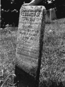George Dawson Lyon