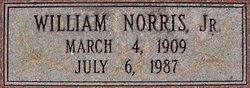 William Norris, Jr