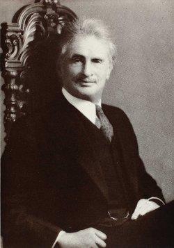 Bernarr Macfadden