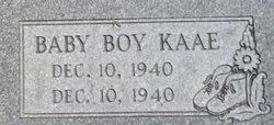 Baby Girl Kaae