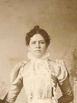 Jennie White <I>Hutchins</I> Wilson