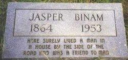 Jasper B Binam