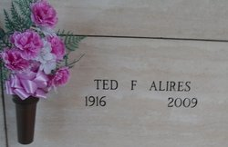 Ted Alires