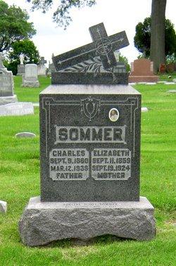 Adeline <I>Sommer</I> Scott