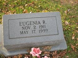 Emma Eugenia <I>Ratcliff</I> Allen