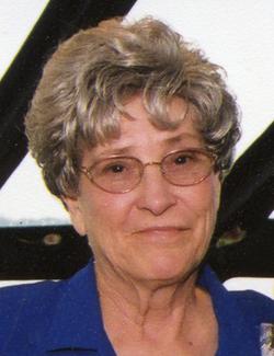 Betty Sue <I>Holt</I> Spriggs