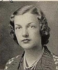 Emily Louise <I>Crichlow</I> Buddenhagen
