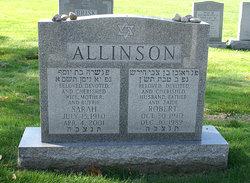 Robert A. Allinson