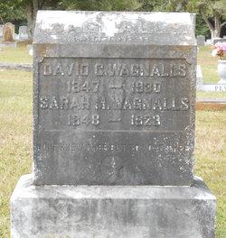 David C. Wagnalls