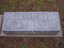 Amy M. <I>VanBlaricom</I> Kelley