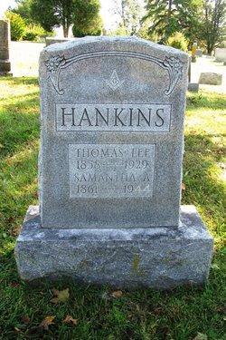 Samantha A. Hankins