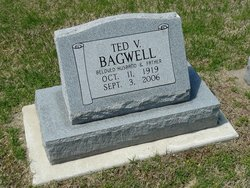 Ted Vernon Bagwell