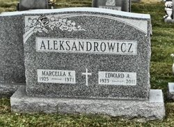 Edward A. Aleksandrowicz