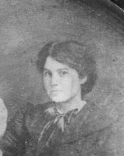 Ruth Catherine <I>Wilson</I> Harrison