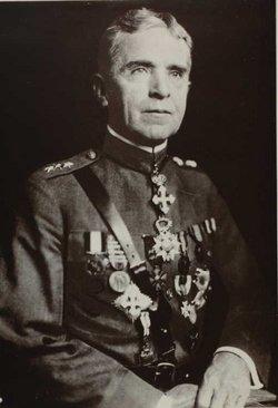 Robert Lee Bullard