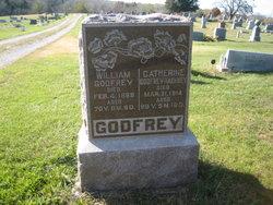 Catherine T. <I>Moats</I> Godfrey