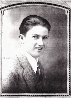Edward Turman Alston, Jr