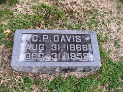 "Christopher Pyle ""Kit"" Davis"