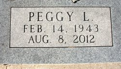 Peggy L. <I>Keplar</I> Johnson