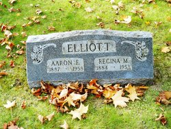 Aaron F. Elliott