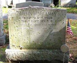 Melvin H. Shulman