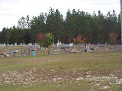 Clements Chapel Cemetery