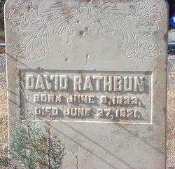 David L Rathbun