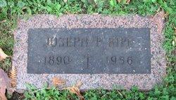 Joseph P Ripp