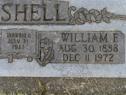 William F. Bushell