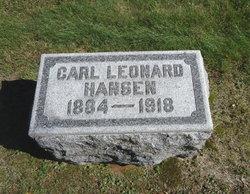 Carl Leonard Hansen