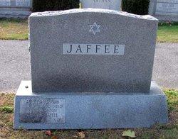 Charlotte <I>Revzin</I> Jaffee