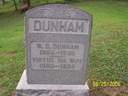 Malinda <I>Postlethwait</I> Dunham