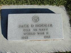 Jack Hooker
