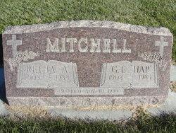 George (Hap) Mitchell
