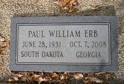 Paul William Erb