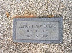 Clinton Lamar Patrick