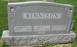 Everett E Kinnison