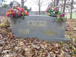 Lola Agnes <I>Pinnegar</I> Mason