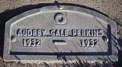 Audrey Gale Perkins