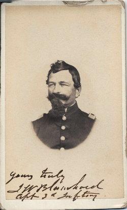 Justus Wardwell Blanchard