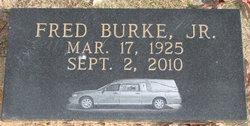 Fred P. Burke, Jr