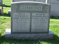 Abraham Diamond