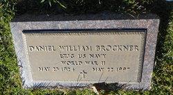 Daniel William Brockner