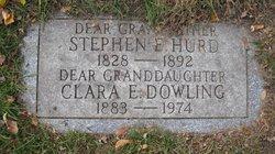 Clara Elizabeth Dowling