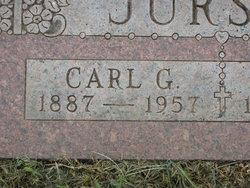 Carl George Jursch