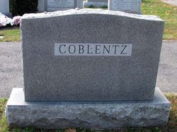 A. Abbott Coblentz