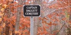 Captain Daggett Cemetery