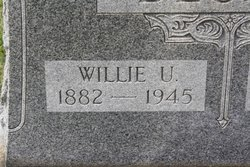 Willie U Decell