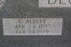 G Albert Decell